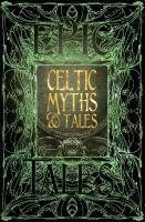 Gothic Fantasy Celtic Myths & Tales