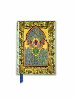 Foiled Pocket Journal #59 Rubaiyat of Omar Khayyam