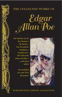 Complete Works of Edgar Allan Poe Wordsworth Editions