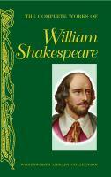 COMP WORKS OF WILLIAM SHAKESPEARE