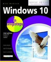 Windows 10 in easy steps - Special Edition 2/e
