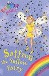 RAINBOW MAGIC #3 SAFFRON THE YELLOW FAIRY