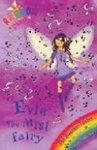 RAINBOW MAGIC #12 EVIE THE MIST FAIRY