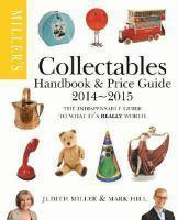 Miller's Collectables Handbook & Price Guide 2014