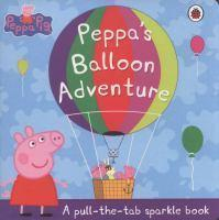 PEPPAS BALLOON ADVENTURE