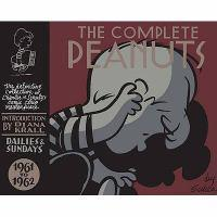 COMPLETE PEANUTS 1961 - 1962 V6 THE