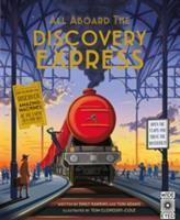 All Aboard The Discovery Express