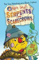 Alfie Small Serpents and Scarecrows Colour First