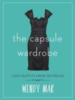 Capsule Wardrobe 1001 Outfits from 30 Pieces The