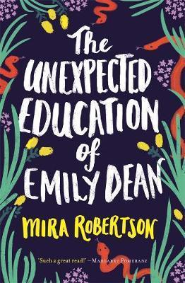 Unexpected Education of Emily Dean The
