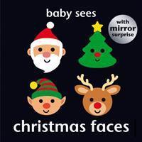 Baby Sees Christmas Faces
