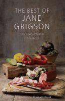 Best Of Jane Grigson