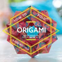 How to Fold Origami Easy Techniques