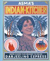 Asma's Indian Kitchen Home-Cooked Food Brought To