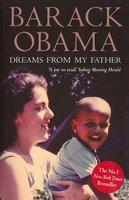 DREAMS FROM MY FATHER A STORY OF RACE &