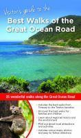 Best Walks of the Great Ocean Road