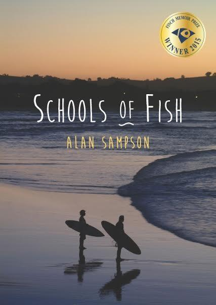SCHOOLS OF FISH 2015 FINCH MEMOIR PRIZE WINNER