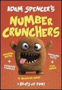 Adam Spencers Number Crunchers