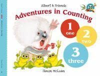 ADVENTURES IN COUNTING