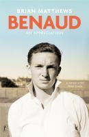 Benaud An Appreciation