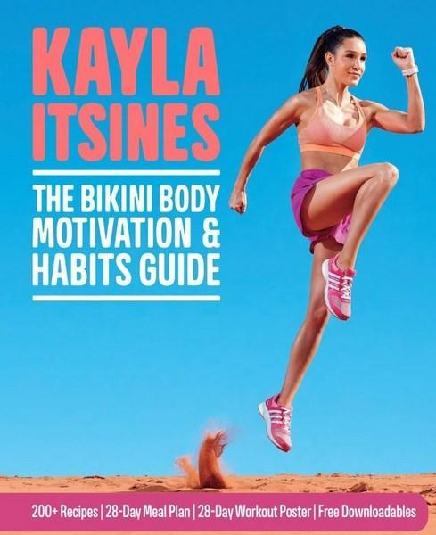 Bikini Body Motivation & Habits Guide