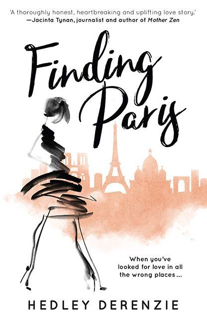Finding Paris