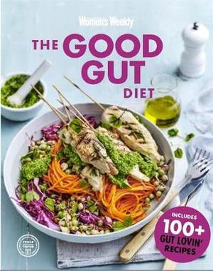 The Good Gut Diet