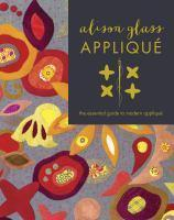Alison Glass Applique
