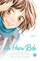 Ao Haru Ride Vol. 1