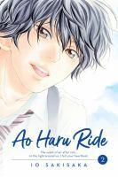 Ao Haru Ride Vol 2