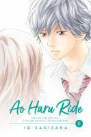 Ao Haru Ride Vol. 6