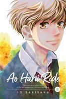 Ao Haru Ride Vol 8