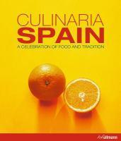 Culinaria Spain A Celebration of Food and Traditi