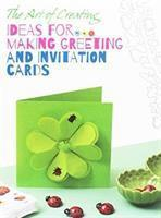 Art of Creating Ideas for Making Greeting Cards a