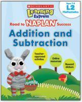 Learning Express NAPLAN Addition and Subtraction