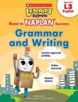 Learning Express NAPLAN Grammar and Writing L3